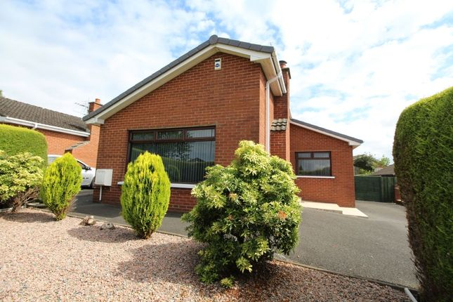 Thumbnail Bungalow for sale in Tardree Heights, Carrickfergus