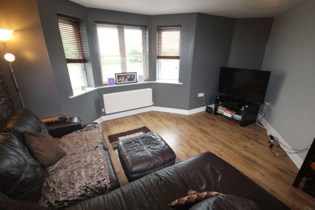 Thumbnail Flat to rent in Heathfield, Newcastle Upon Tyne