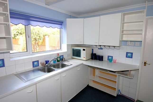 Kitchen of Cedar Close, Bagshot GU19