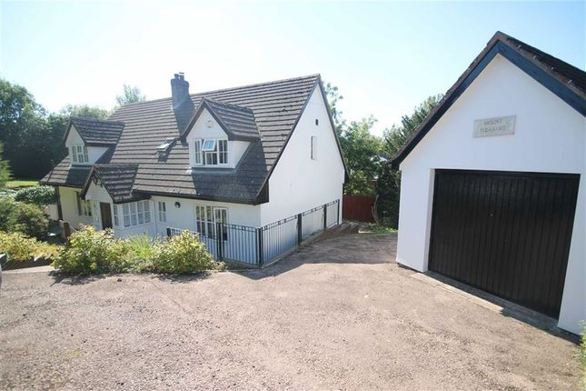 Thumbnail Detached house for sale in Foley Road, Newent