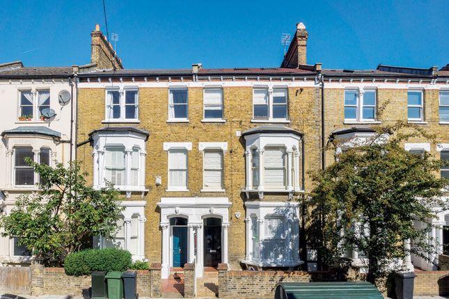Flat in  Saltoun Road  London  London  Greater London