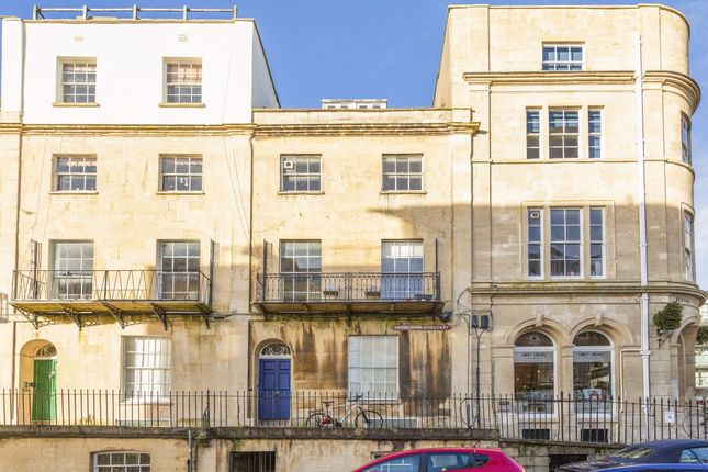 Thumbnail Property to rent in Royal York Crescent, Clifton, Bristol