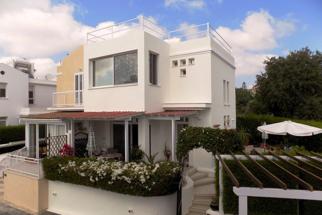 Semi-detached house for sale in Konia Villas, Konia, Paphos, Cyprus