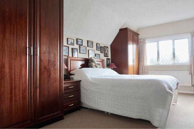 Master Bedroom of Old Point, Middleton-On-Sea, Bognor Regis PO22