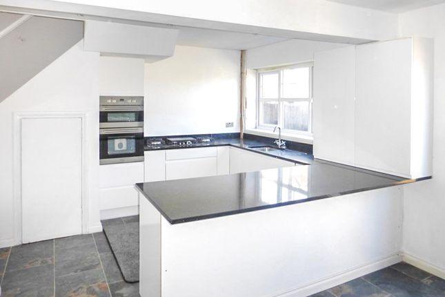 Thumbnail Terraced house for sale in Farndale Road, Seaton Carew, Hartlepool