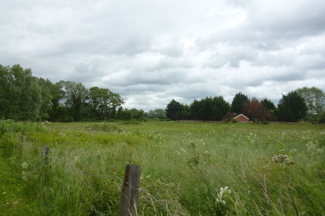 Thumbnail Land for sale in Tewkesbury Road, Gloucester