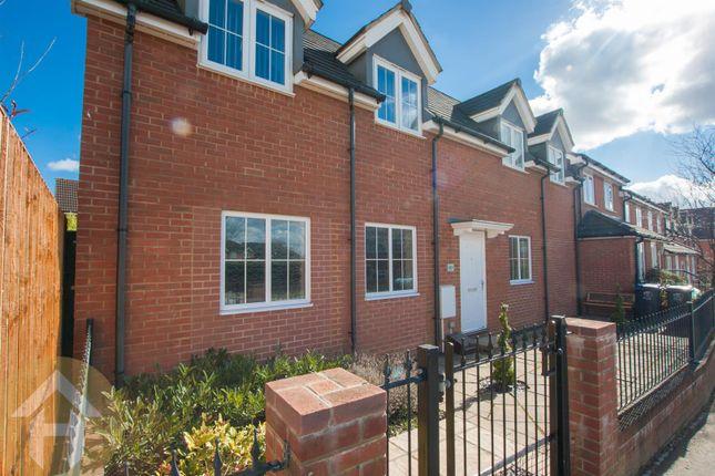 Thumbnail Flat for sale in Station Road, Royal Wootton Bassett, Swindon