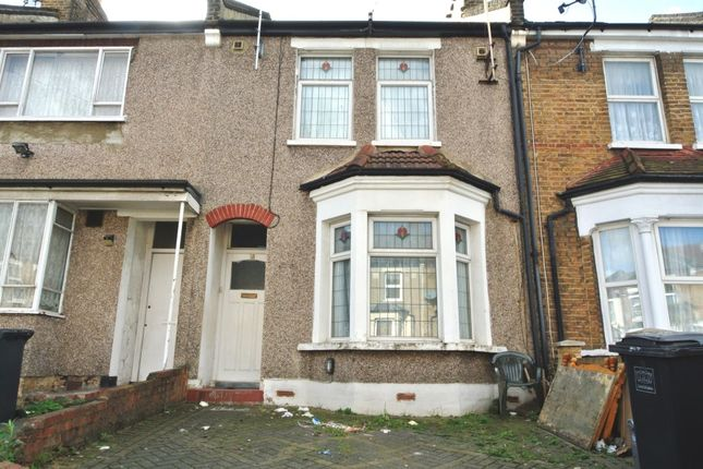 Thumbnail Terraced house for sale in Engleheart Road, Catford