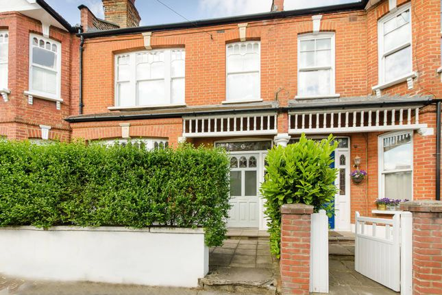 Thumbnail Property to rent in Clonmore Street, Southfields
