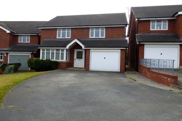 3 bed property to rent in Ffordd Yr Wyddfa, Colwyn Bay LL29