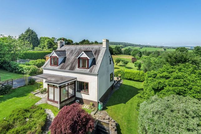 Thumbnail Detached house for sale in Coxpark, Gunnislake, Cornwall