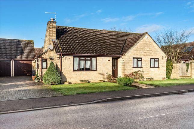 Thumbnail Bungalow to rent in Cranhams Lane, Cirencester