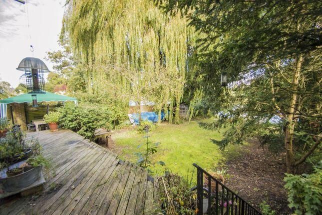 Garden of Thames Street, Wallingford OX10