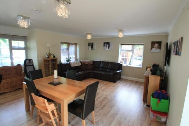 Thumbnail End terrace house to rent in Stafford Road, Sidcup
