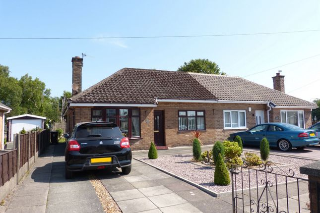 Thumbnail Bungalow for sale in Ormskirk Road, Skelmersdale