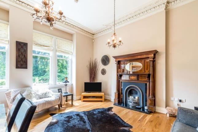 Thumbnail Flat for sale in Atholl House, 20 Magdala Road, Nottingham, Nottinghamshire
