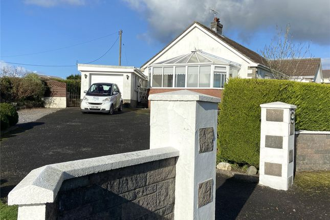 3 bed bungalow to rent in Windberry Cottage, Begelly, Kilgetty, Pembrokeshire SA68