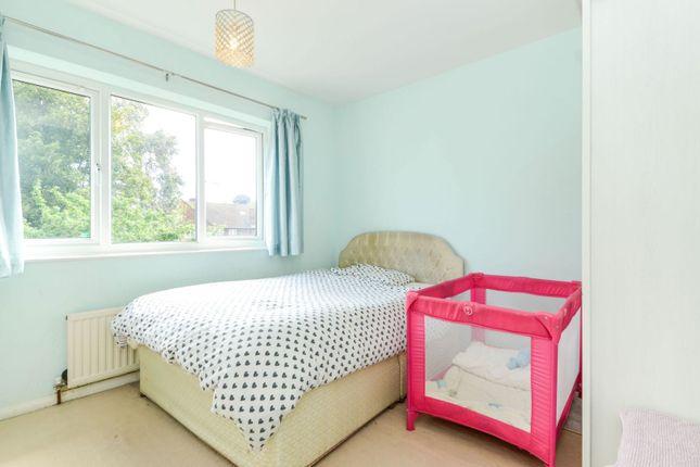 Bedroom Three of Kimpton Place, Watford WD25