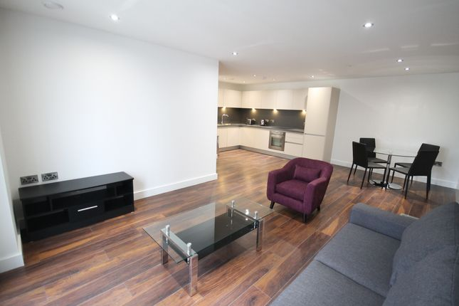 Thumbnail Flat for sale in Arches, Whitworth Street West, Manchester
