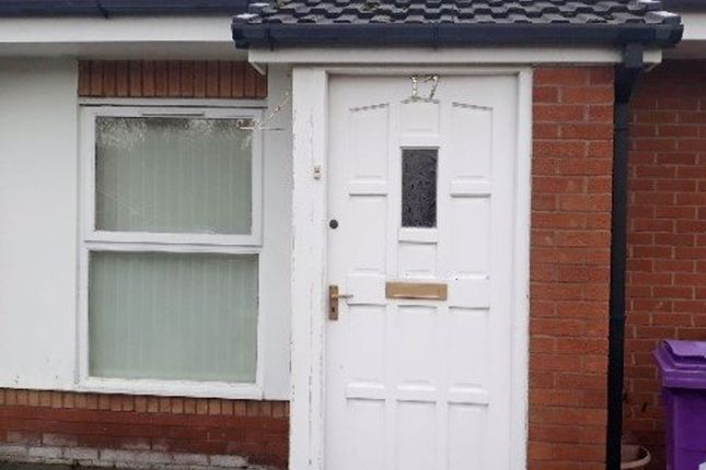 Bungalow to rent in Camellia Court, Liverpool