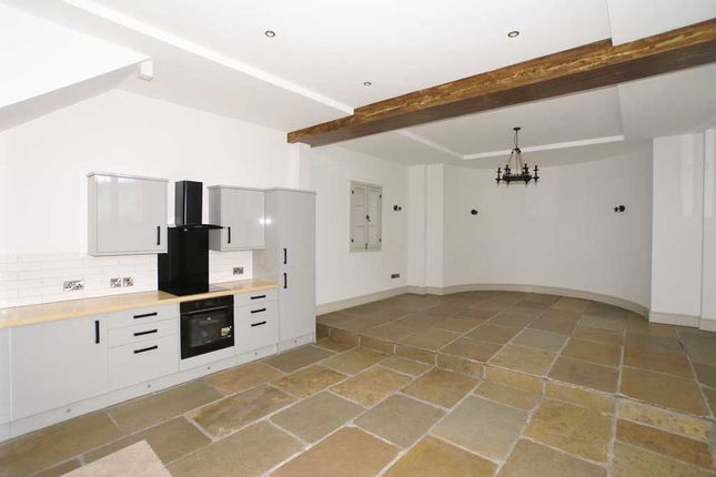 Thumbnail Detached house to rent in Main Road, Wensley, Matlock, Derbyshire