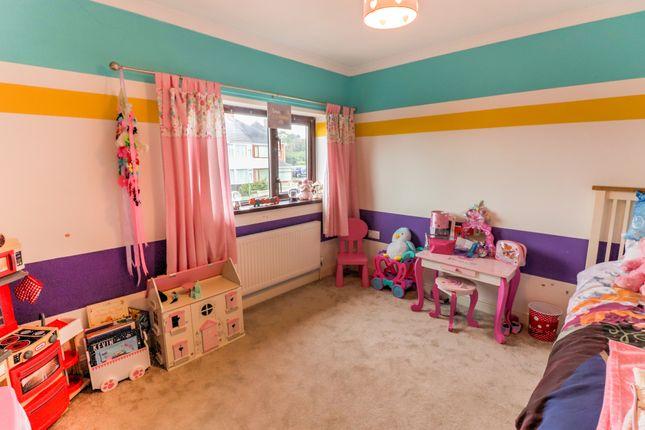 Bedroom Two of Hollings Street, Fenton, Stoke-On-Trent ST4