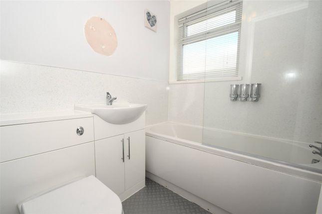 Bathroom of Mary Street, Rishton, Blackburn, Lancashire BB1