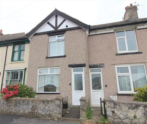 Thumbnail Property to rent in Grange View, Millhead, Carnforth
