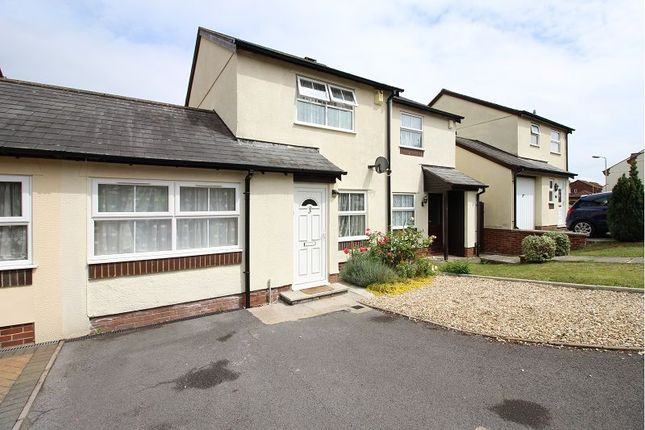 Thumbnail Property for sale in Loram Way, Alphington, Exeter