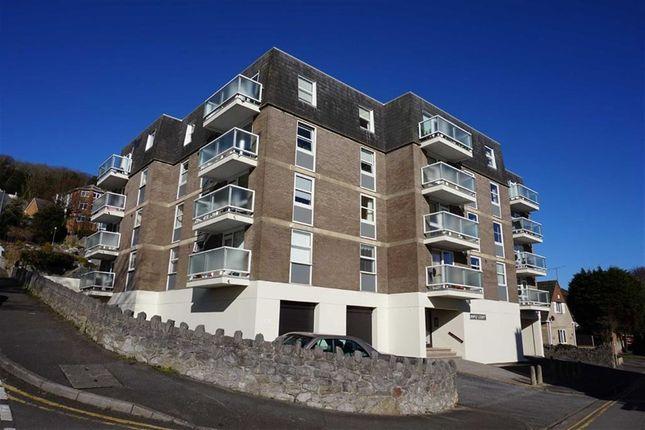 2 bedroom flat for sale in Shrubbery Avenue, Weston-Super-Mare