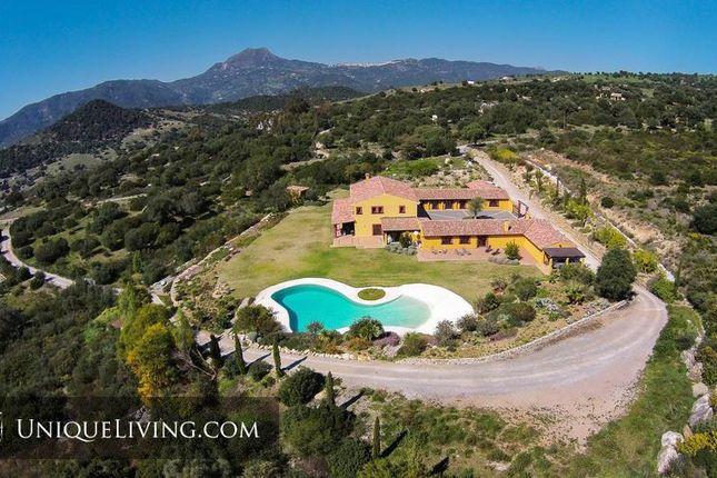 Thumbnail Villa for sale in Estepona, Costa Del Sol, Spain