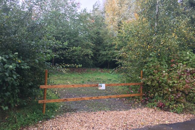Thumbnail Land for sale in Parsonage Lane, Kingston St. Mary, Taunton