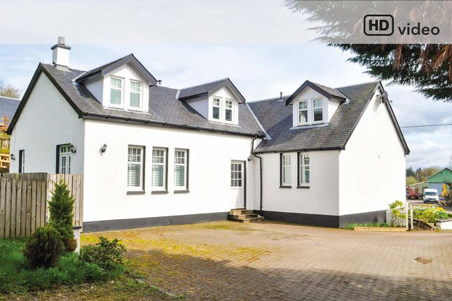 Thumbnail Detached house for sale in Croftamie, Glasgow