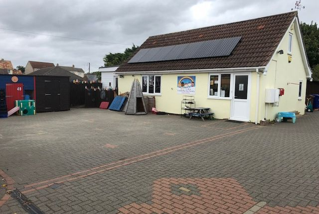 Thumbnail Commercial property for sale in Brandon, Suffolk
