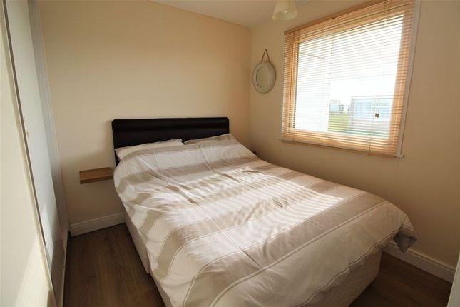 Bedroom 1 of California Road, California, Great Yarmouth NR29