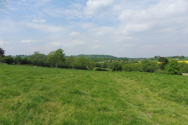 Thumbnail Land for sale in Compton, Kinver, Stourbridge