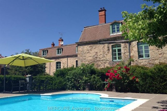Thumbnail Property for sale in Ambert, Auvergne, 63600, France