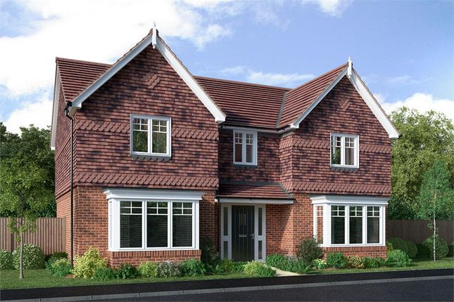"""Thumbnail Detached house for sale in """"Inkberrow"""" at Old Broyle Road, West Broyle, Chichester"""