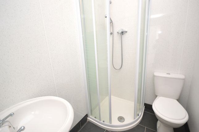 Bathroom of High Street, Burntisland, Fife KY3