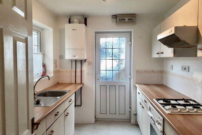 Thumbnail Bungalow to rent in Birchwood Gardens, Cardiff
