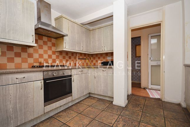 4 bed terraced house to rent in Mcgrath Road, London E15