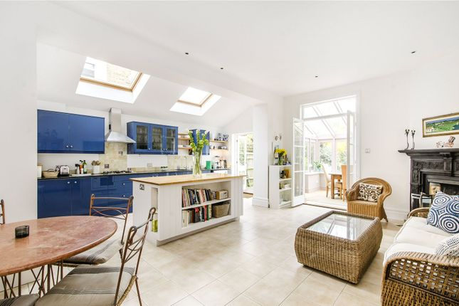 Thumbnail Semi-detached house for sale in Cloncurry Street, London