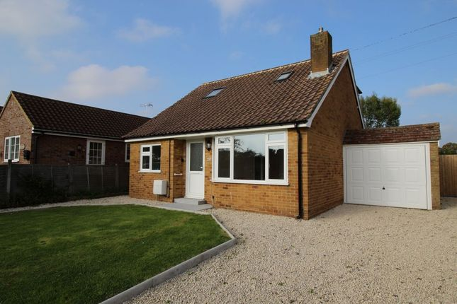 Thumbnail Detached house for sale in Dover Road, Polegate