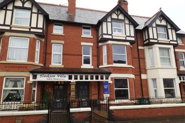 Thumbnail Terraced house for sale in Gloddaeth Street, Llandudno, Conwy