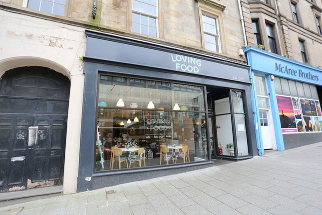 Leisure/hospitality for sale in King Street, Stirling