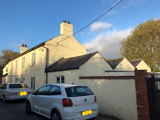 Thumbnail Detached house for sale in Station Road, Rushden