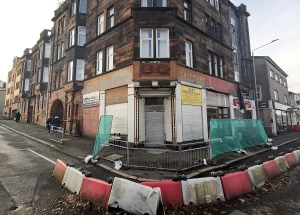 Thumbnail Leisure/hospitality for sale in Shore Street, Gourock, Inverclyde