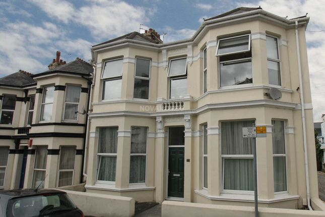 Thumbnail Flat for sale in Pentillie Road, Mutley