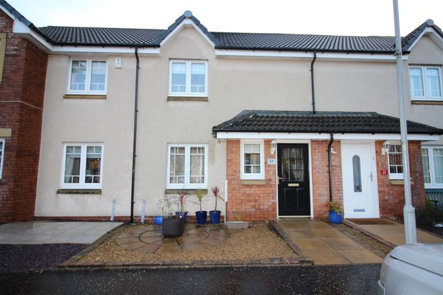 Thumbnail Terraced house for sale in Kingston Crescent, Port Glasgow