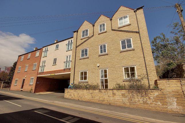 Thumbnail Flat to rent in Squires Close, Sherburn In Elmet, Leeds